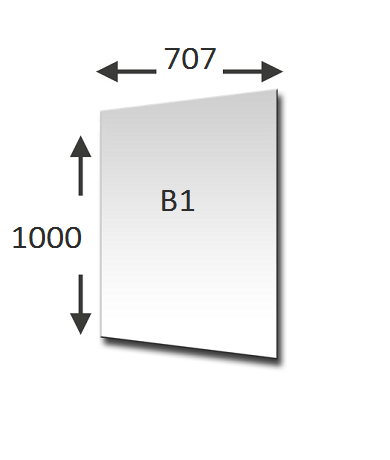 formaat-b1